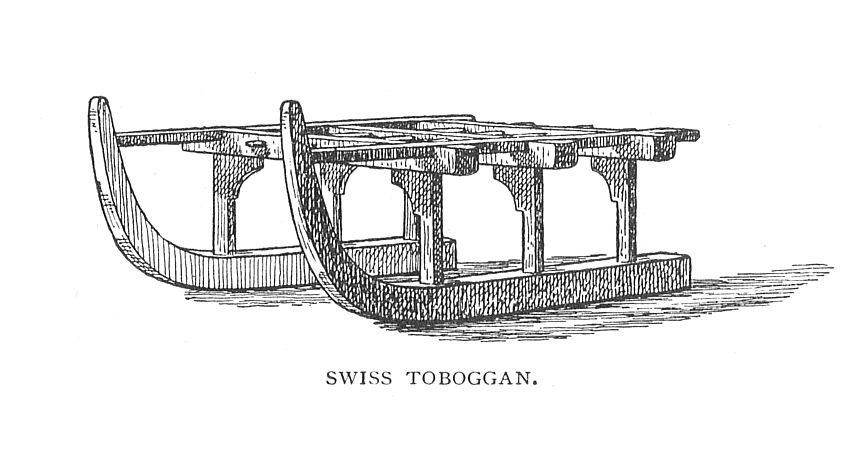 Swiss Toboggan