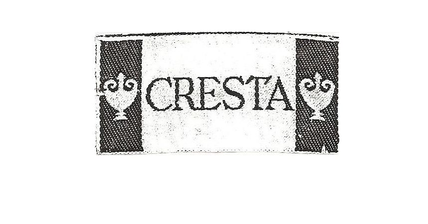 Cresta fashion label; established 1929, as Cresta Silks.