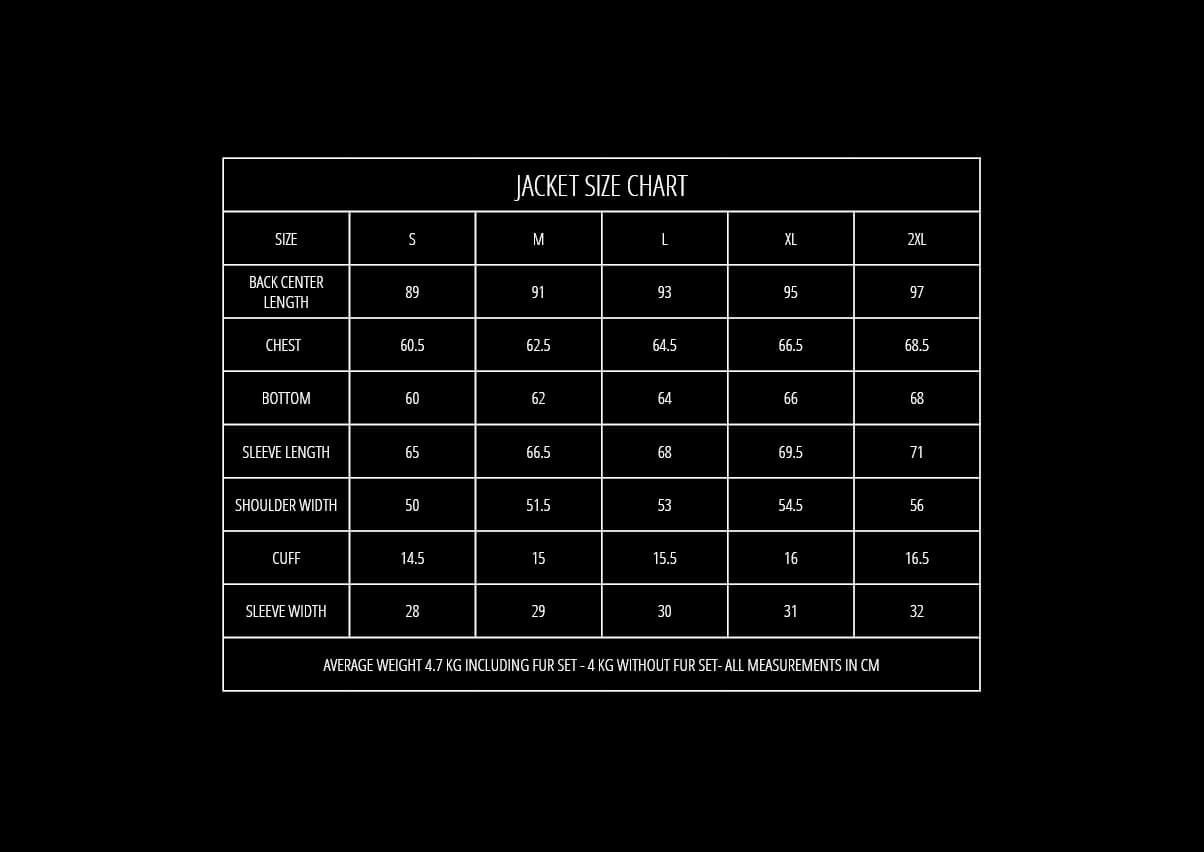 Casual jacket in loro piana cashmere colour selection sven size guide jacket size chart blazers suit jackets coat conversion chart nvjuhfo Gallery