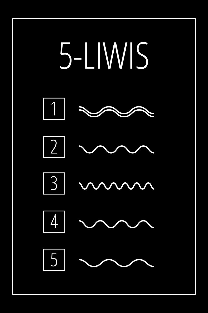 5-LIWIS Logo