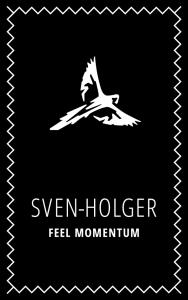 Sven-Holger Fashion Label Logo