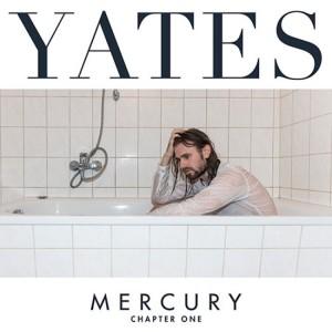 Yates Album Cover