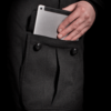 Multifunktionale iPad Tasche