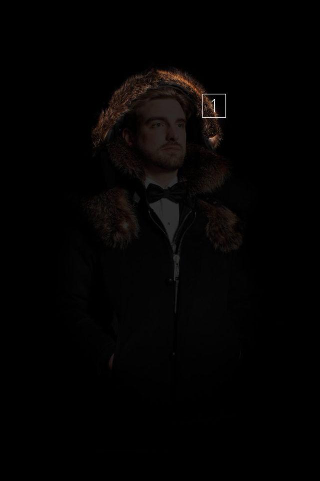 Fur Ruff