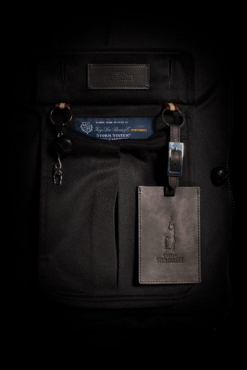 Kofferanhänger Schlüsselanhänger