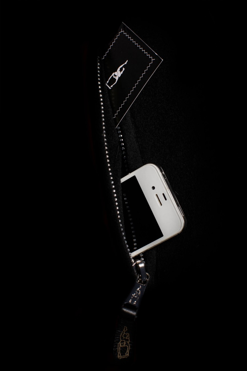 Multifunction pocket