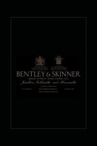 Bentley & Skinner London