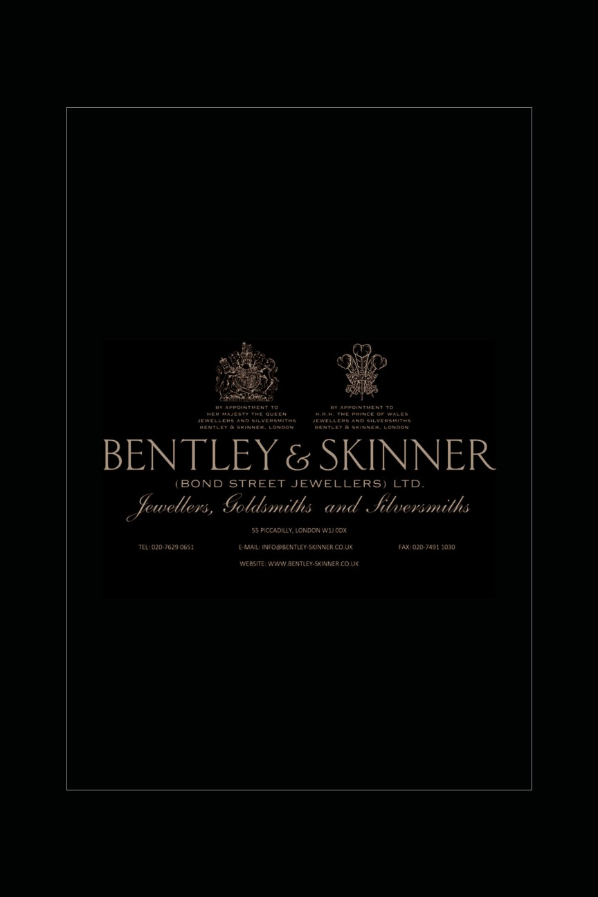 Bentley & Skinner London