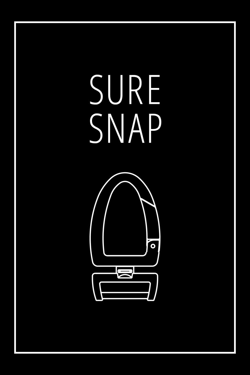 SureSnap Logo