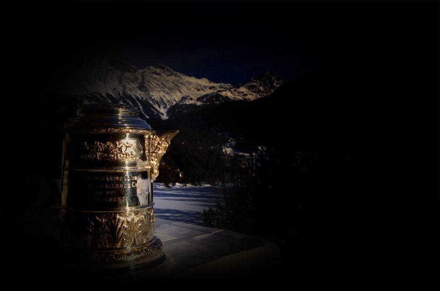 Cresta St. Moritz