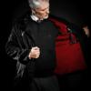 Suvretta Kaschmir Casual Jacket Innentasche