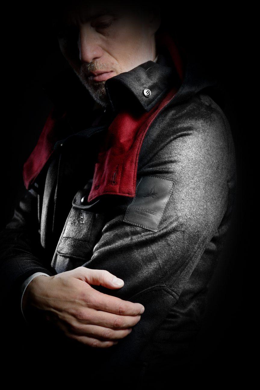 Kaschmir Casual Jacket