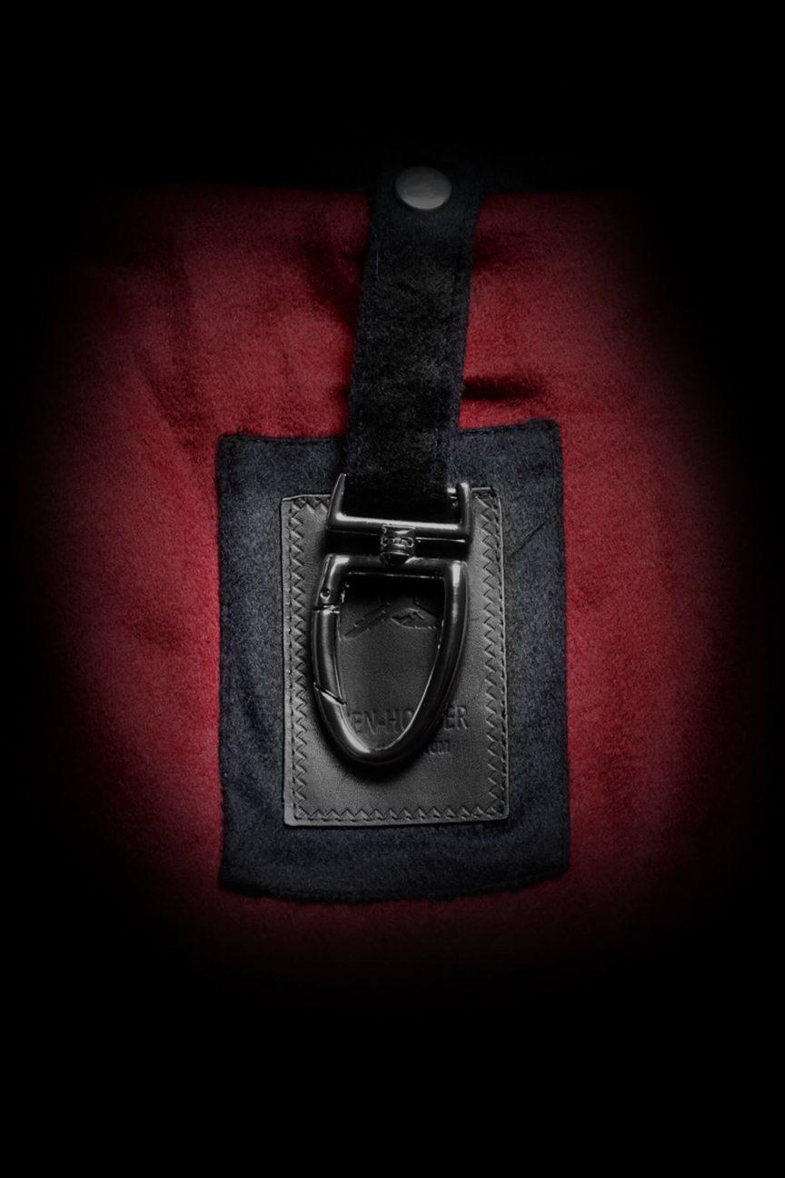 Casual Jacket Carabiner