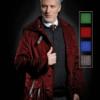 S-H Cashmere Farbselektion für das Casual Jacket