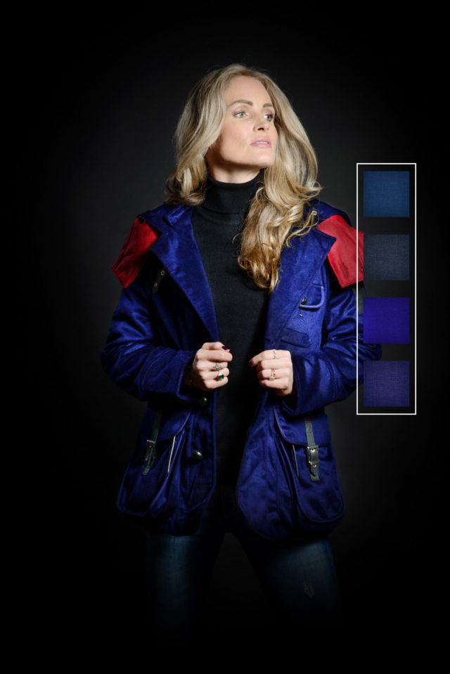 Casual Jacket Loro Piana Cashmere Selection
