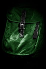 Casual Jacket green-coloured S-H Cashmere iPad Pocket