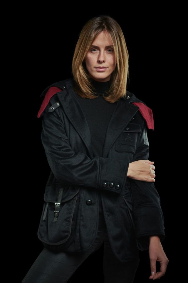Casual Jacket LEI 2561