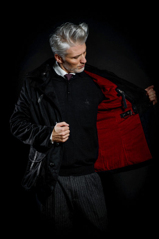 Suvretta Kaschmir Casual Jacket