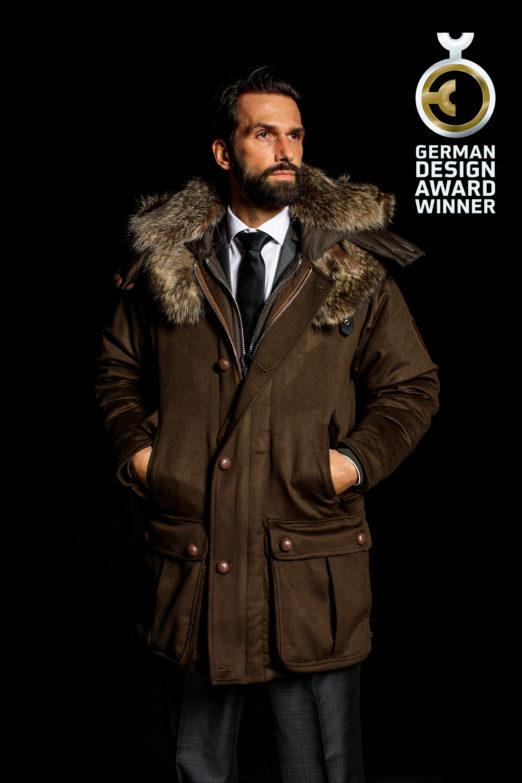 Limited Edition II German Design Award Winner